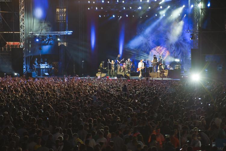 Oficial: În perioada iunie - august va fi un concert mare pe Cluj Arena