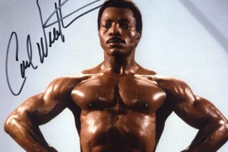 """Cum arată acum Apollo Creed, după 37 de ani de la rolul din """"Rocky 1"""". Imagini cu actorul Carl Weathers - FOTO"""