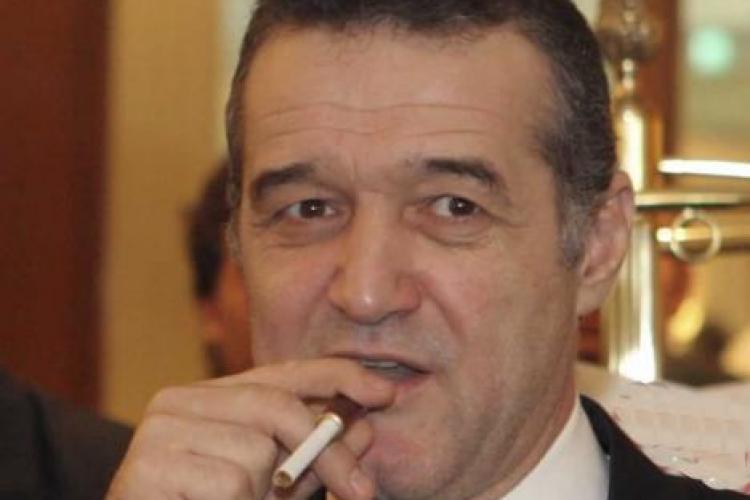 Naționala României ar putea fi sancționată din cauza lui Becali. Vezi ce a făcut patronul Stelei