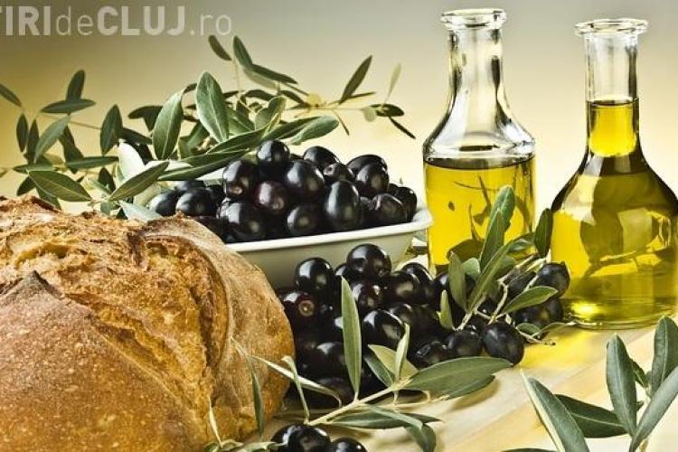 Secretul uleiului de măsline a fost descifrat