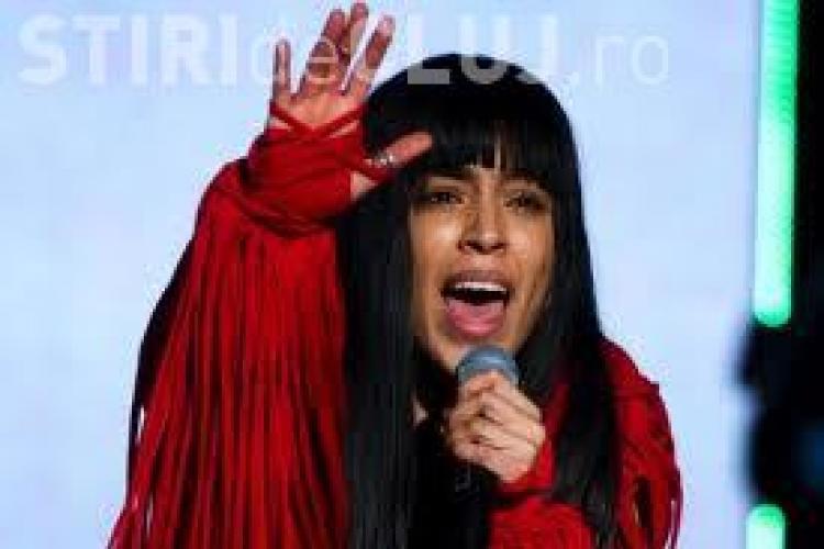 Loreen va concerta la Cluj. Câștigătoarea Eurovision cântă la Zilele Clujului