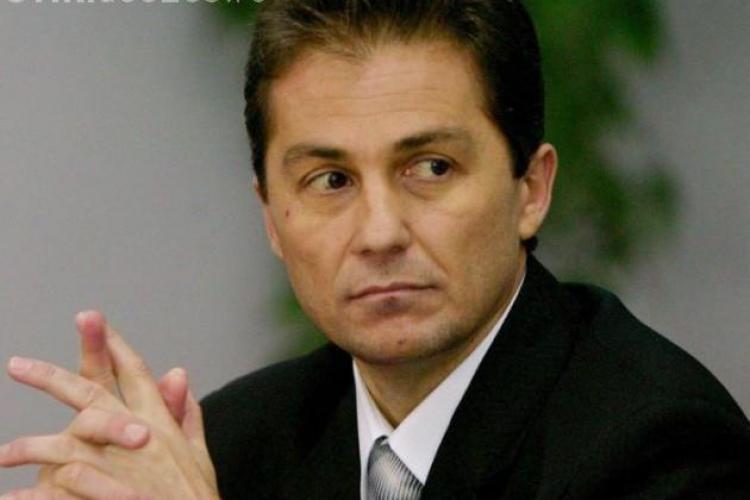 Procurorul clujean Daniel Morar: Mă retrag din funcţia de prim-ajunct al procurorului general