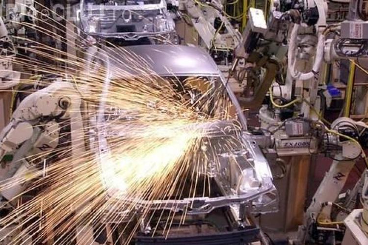 Ponta: Cea mai FAIMOASĂ companie germană din industria auto își deschide o fabrică în România. Vine la CLUJ?