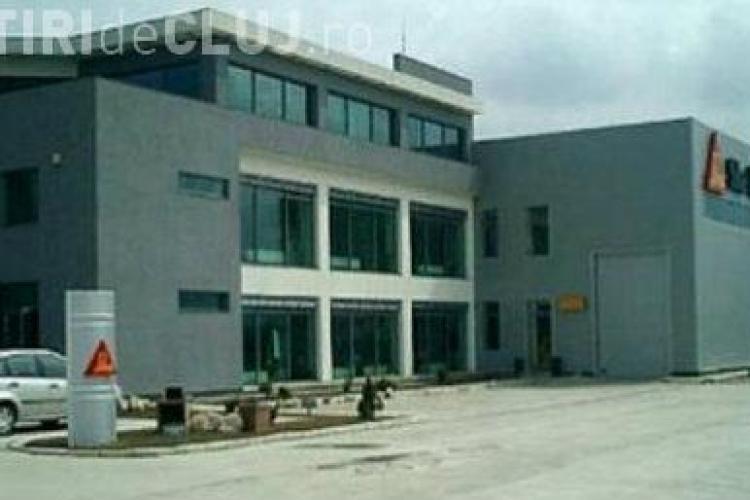 O companie elvețiană deschide o fabrică de mortare uscate la Căpușu Mare