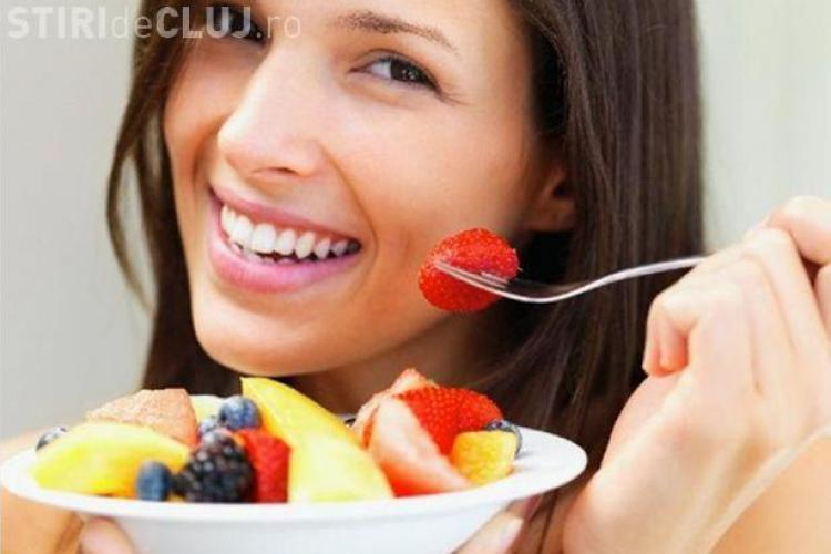 Cum trebuie să mănânci fructele pentru a slăbi