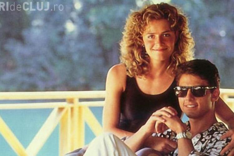 """Cum arată ACUM partenera lui Tom Cruise din """"Cocktail"""". Elisabeth Shue are 50 de ani"""