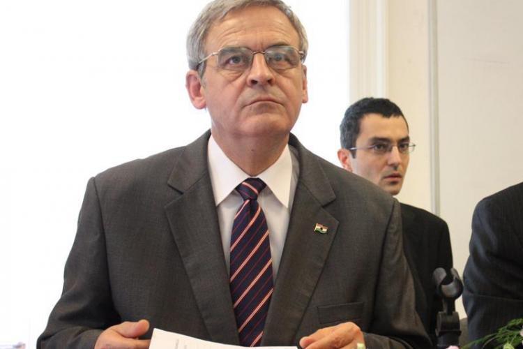 Tokes la Cluj: Scopul PPMT este autonomia națională