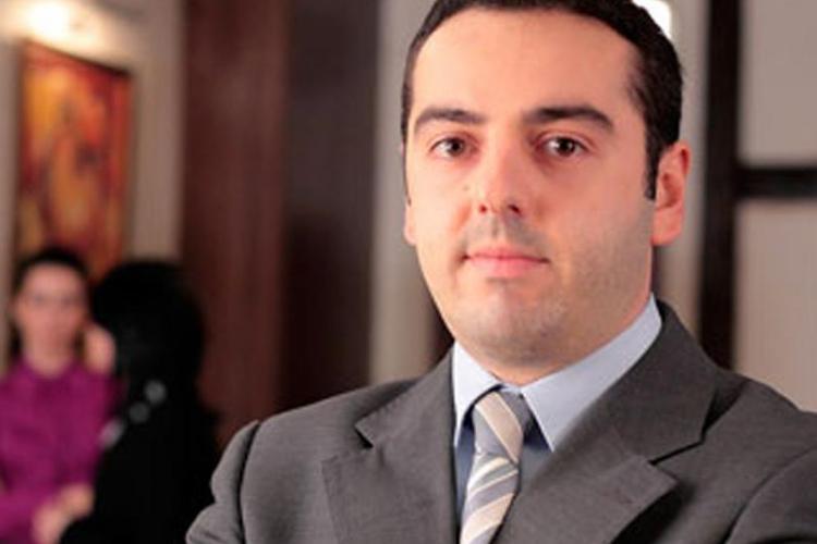 Salariu URIAȘ obținut de Horia Țiril de pe urma insolvenței U Cluj - EXCLUSIV