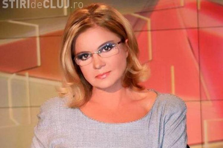Cristina Ţopescu s-a înscris în PSD