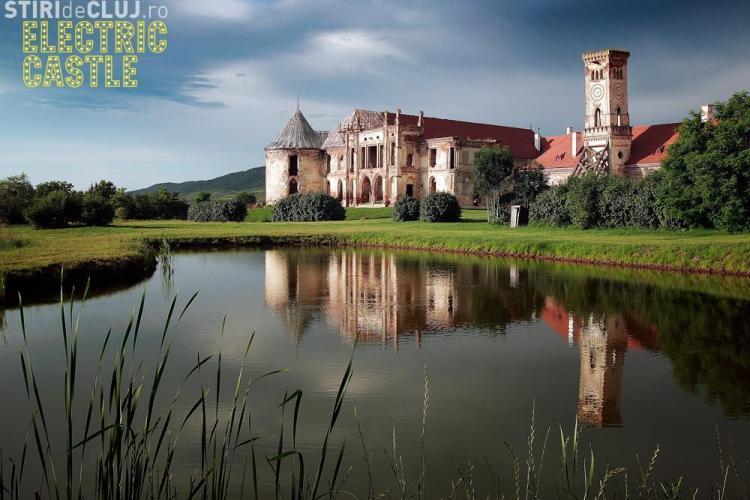 Festivalul Electric Castle va avea loc la Castelul Bonțida, în 21- 23 iunie - VIDEO