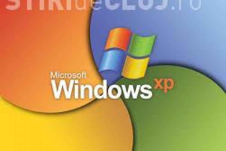 Folosești Windows XP? Microsoft vine cu vești proaste