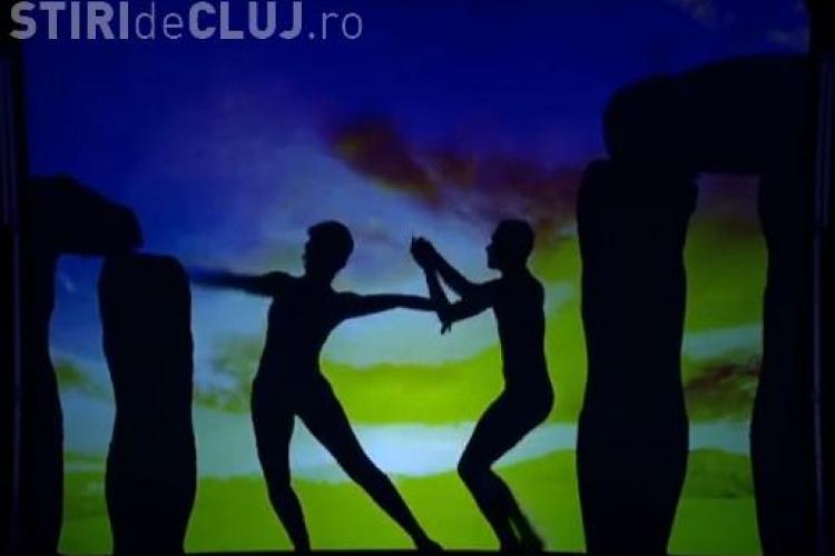 CLIPUL ZILEI: Numărul de dans care emoționează până la lacrimi VIDEO