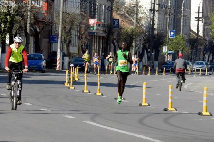 Circulația restricționată RADICAL în Cluj-Napoca, în acest weekend. Ce evenimente au loc