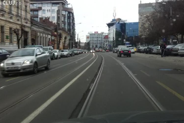 20 de milioane de euro pentru asfaltarea străzilor din Mănăștur până în Iris! Unde se va lucra - EXCLUSIV