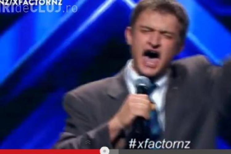 E cel mai prost cântăreţ din toate timpurile - VIDEO