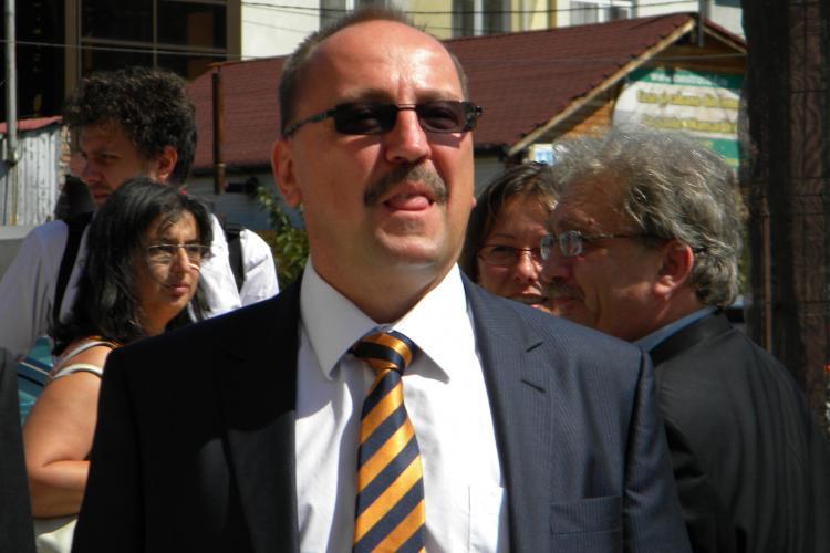 Nemeth Zsolt la Cluj: Ungaria sprijină interesele maghiarimii din Ardeal
