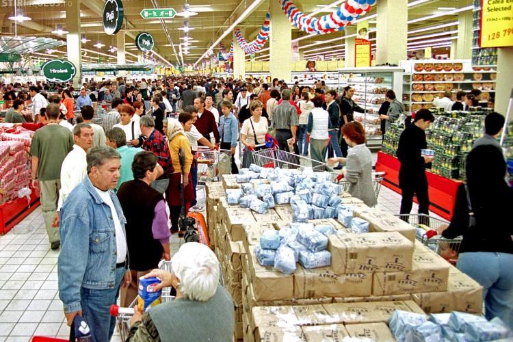 Cât costă la noi alimentele și cât costă în Germania, Cehia, Polonia sau Ungaria