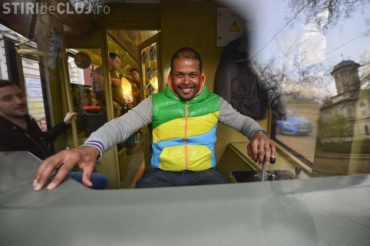 """Cabral: """"Mi-am schimbat maşina. Am vrut ceva ce nu poate avea orice sărac"""" - FOTO"""