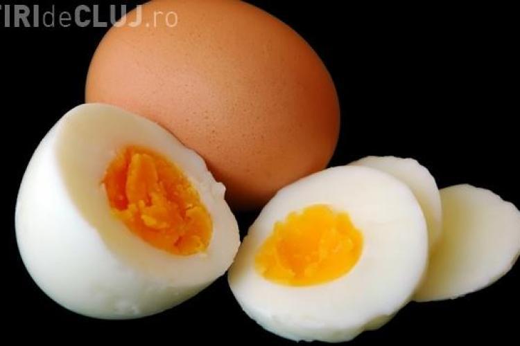 Efectele nebănuite ale albușului de ou