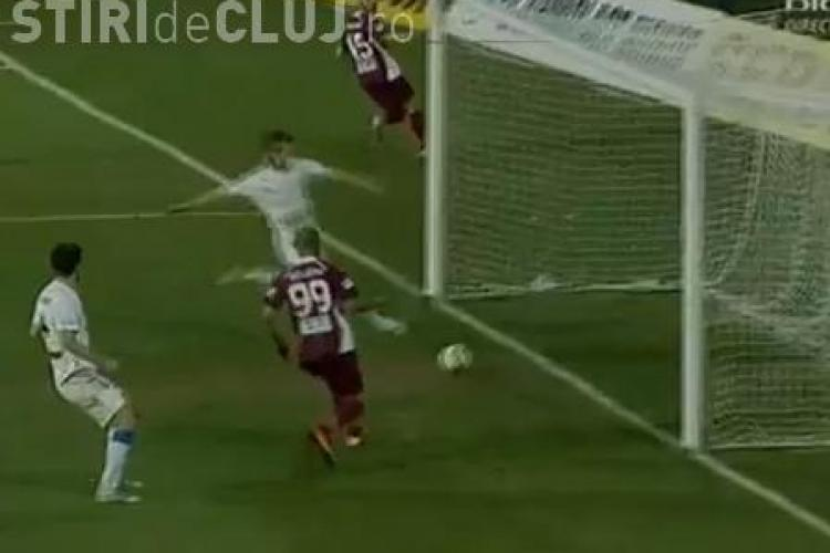 Gloria Bistriţa - CFR Cluj 0-5 -  REZUMAT VIDEO COMPLET - Şi-au revenit clujenii?