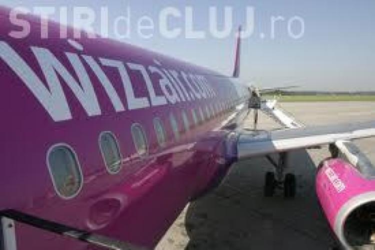 Wizz Air mută zborurile de pe Aeroportul Fiumicino pe Ciampino