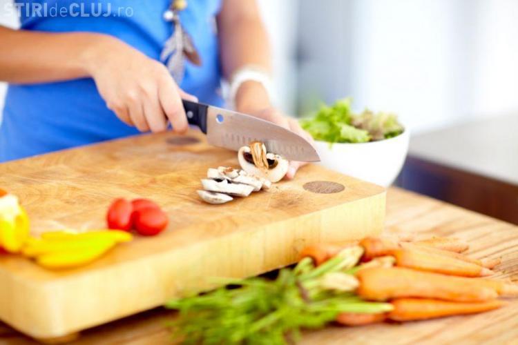 Cinci trucuri sănatoase pentru mesele de zi cu zi