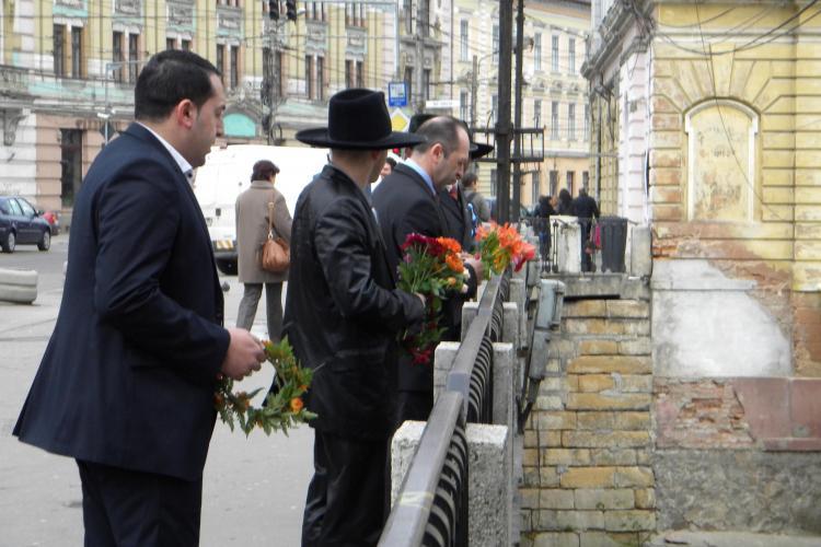 Țiganii din Cluj cer ca ziua de 8 aprilie să fie nelucrătoare, la fel ca și ziua de 1 Decembrie - VIDEO și FOTO
