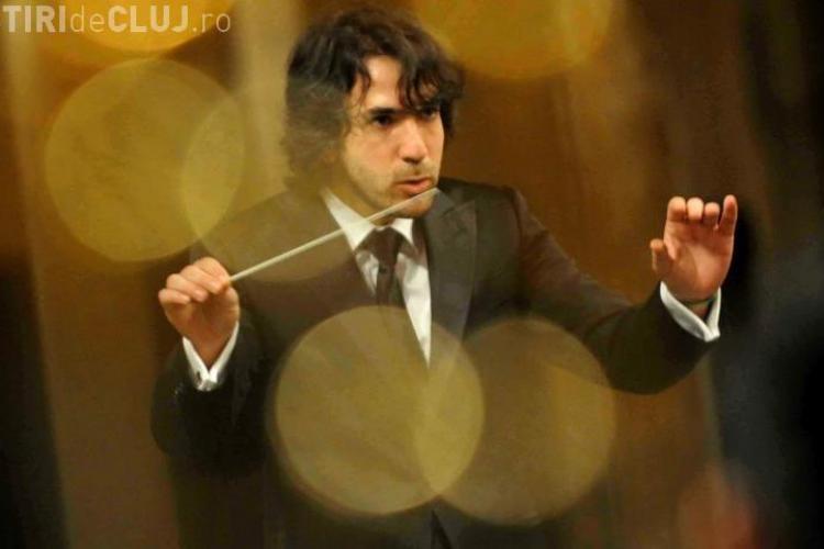 Filarmonica Transilvania va concerta în Bahrain și anulează un spectacol de la Cluj