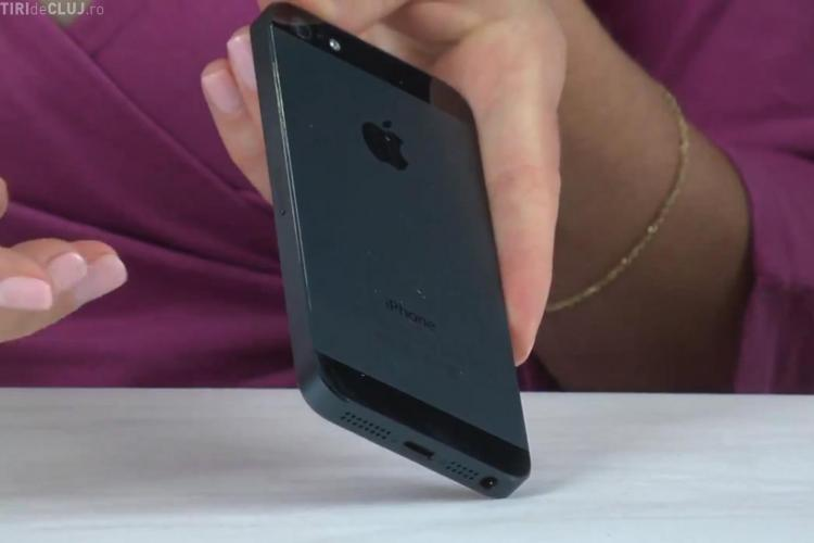 O companie de telefonie oferă clienților iPhone 5 în schimbul telefonului vechi