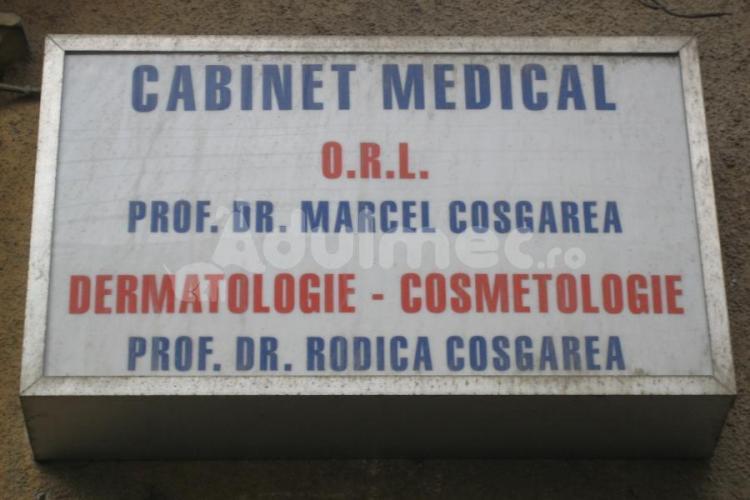 """Profesorul Marcel Cosgarea, de la ORL Cluj, a refuzat să consulte un pacient: """"Ieși afară din cabinet, AICI E CASA MEA!"""" - VIDEO"""