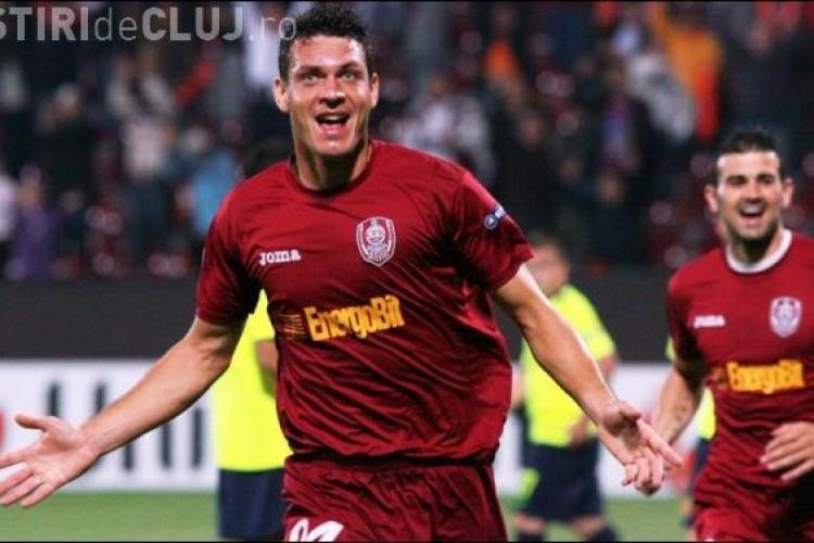 "CFR Cluj - Pandurii 2-3 - REZUMAT VIDEO COMPLET - Un nou moment de ""GLORIE"""