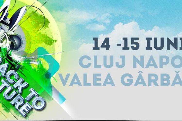 Festivalul Delahoya 2013: COSMIC GATE, Stereo MCs vs BAM (Jungle Brothers) - DJ set, Tiefschwarz (Ali DJ set) şi Şuie Paparude
