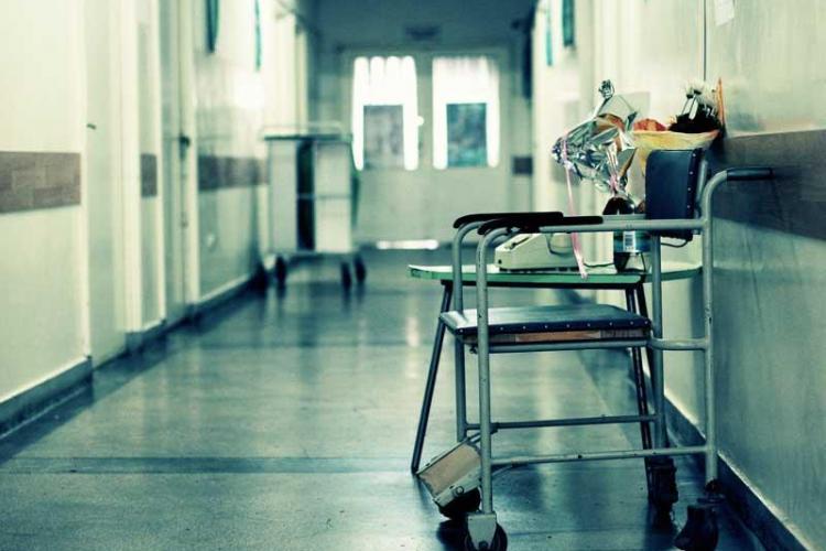 Programul spitalelor clujene între 1-6 mai