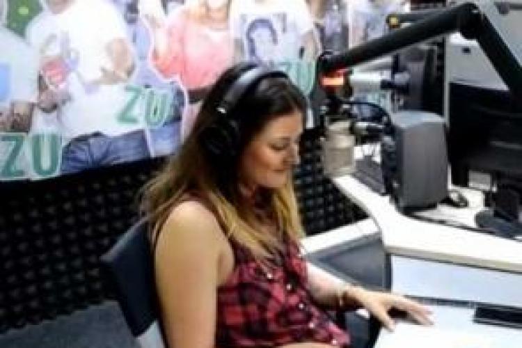 Antonia îi imită pe Shaggy, Puya, Alex Velea și Christina Aguilera VIDEO