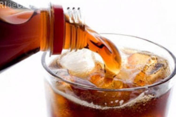 Care sunt efectele consumului unei băuturi dulci pe zi