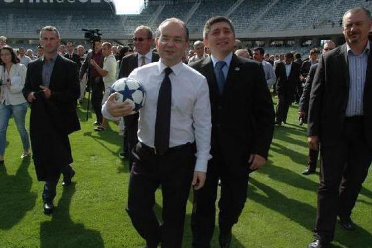 Emil Boc despre licențierea U Cluj: Universitatea va avea VIITOR