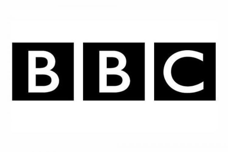 Gafă de proporții la BBC: Steagurile României și Bulgariei, puse invers FOTO