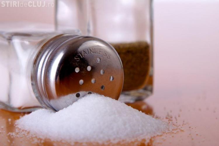 Cel mai mare mit despre sare, spulberat de cercetători
