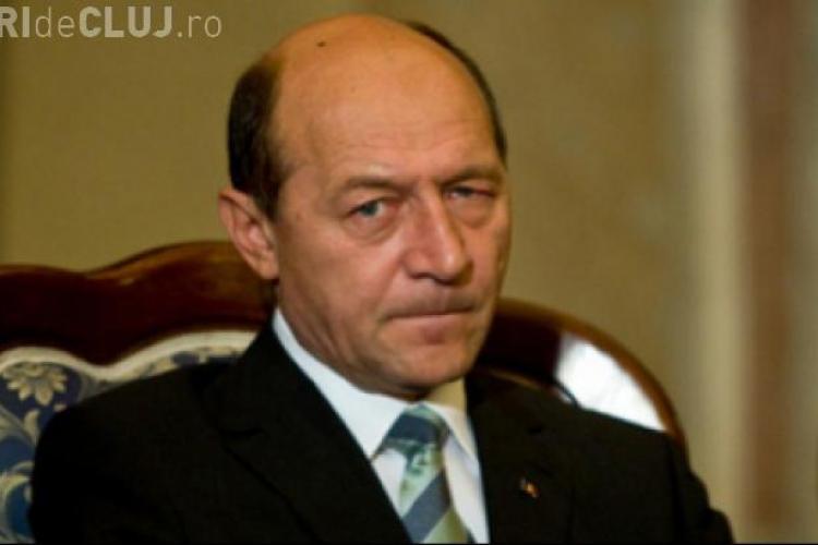 MESAJUL DE PAŞTE al lui Traian Băsescu