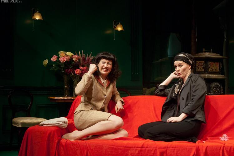 Teatrul Maghiar Cluj a câștigat 3 premii din 3 nominalizări la Gala UNITER