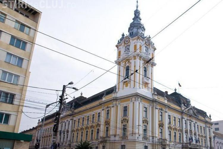 Programul de Paşte al Primăriei Cluj-Napoca