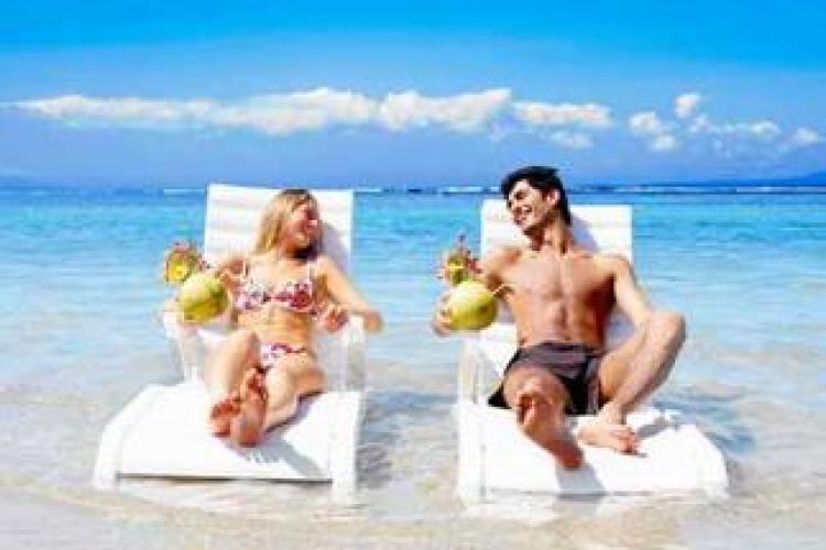 Beneficiile surprinzătoare ale mersului la plajă