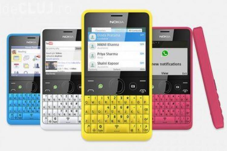 Nokia a lansat telefonul care ține încărcat 46 de zile VIDEO