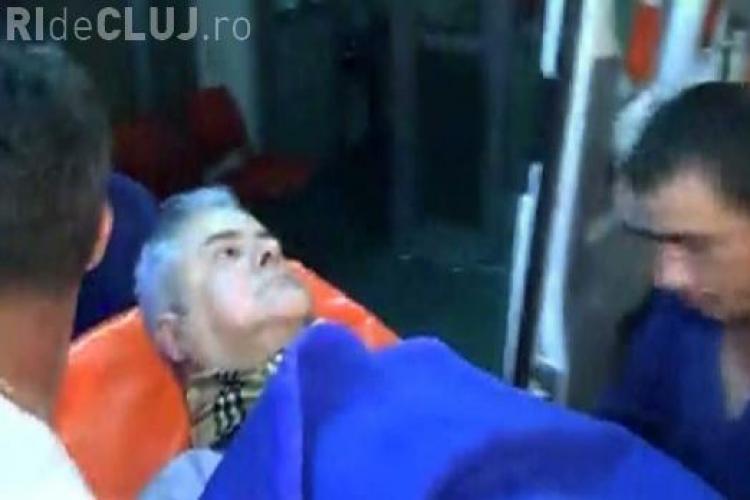 Năstase: Băsescu este autorul moral al SINUCIDERII mele