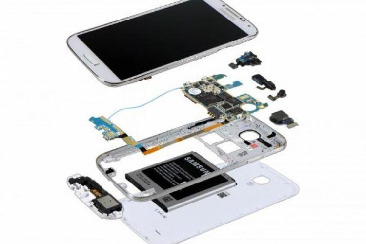 Cât costă de fapt un Samsung Galaxy S4
