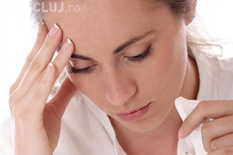 Top 5 semne care îți arată că suferi de lipsă de vitamine