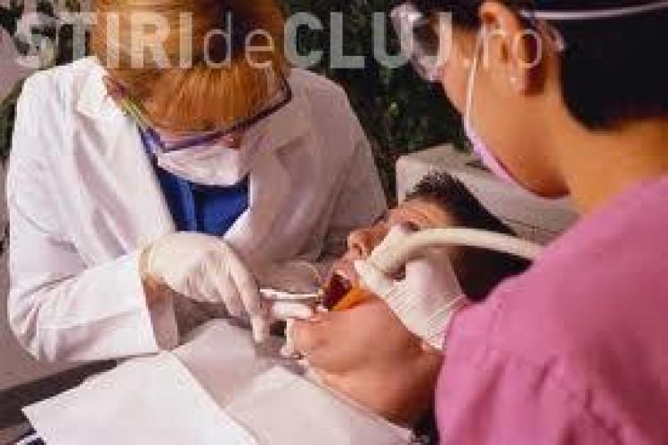 Cabinete stomatologice gratuite pentru studenții din Cluj-Napoca, finanțate de Primărie