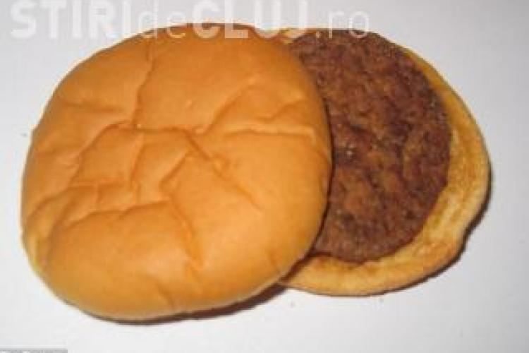 Ce spune McDonald's despre hamburger-ul care nu a putrezit după 14 ani