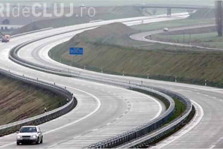 Germania vrea să introducă limitare de VITEZĂ pe autostrăzi