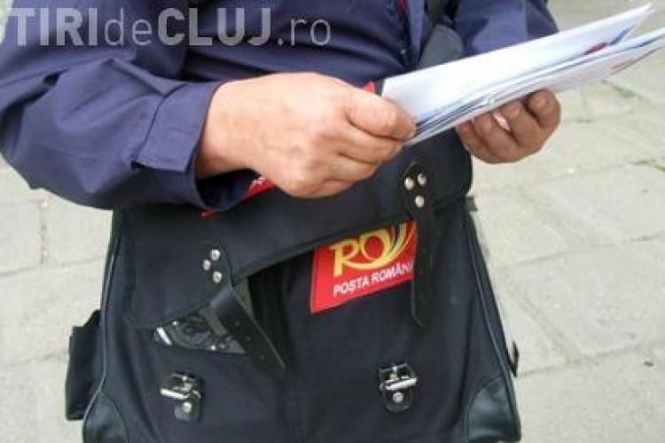 Poștaș jefuit în Turda de mai multe persoane. Cât au furat hoții?